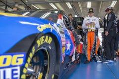 NASCAR: Энергия изверга 19-ое мая открытая Стоковая Фотография