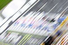 NASCAR: Энергия изверга 19-ое мая открытая Стоковые Фото