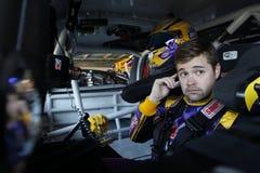 NASCAR :孤独性的400 6月02日AAA驱动 库存图片