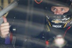 NASCAR :7月05日可口可乐爆竹250 库存图片