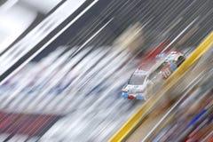 NASCAR :5月27日可口可乐600 库存照片