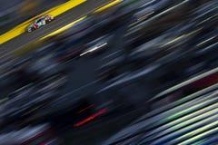 NASCAR :5月27日可口可乐600 免版税库存照片