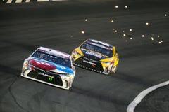 NASCAR :5月29日可口可乐600 免版税库存照片