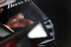 NASCAR :7月15日奥弗顿` s 301 库存图片
