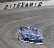 NASCAR :4月03日欧莱礼汽车零件300 库存照片