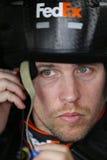 NASCAR :500 10月06日美国银行 图库摄影