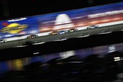NASCAR :2月15日能是决斗 库存图片
