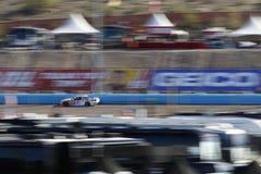 NASCAR :11月13日能是500k 免版税库存照片