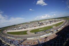 NASCAR :250 6月17日衣阿华 库存图片
