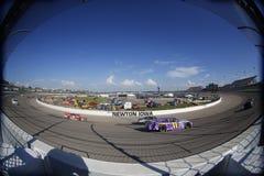 NASCAR :250 6月17日衣阿华 库存照片