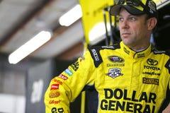 NASCAR :9月24日路300的坏男孩 图库摄影