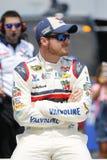 NASCAR :9月05日Bojangles的南部500 免版税图库摄影