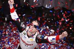 NASCAR :500 2月14日Daytona 图库摄影