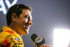 NASCAR :500 2月14日Daytona 库存图片