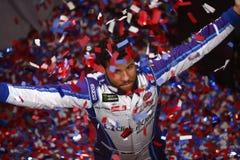 NASCAR :500 2月14日Daytona 免版税库存照片