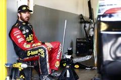 NASCAR :500 2月10日Daytona 库存照片