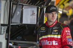 NASCAR :500 2月14日Daytona 库存照片