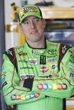 NASCAR :500 2月14日Daytona 免版税库存图片
