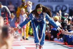 NASCAR :500 2月26日Daytona 库存照片