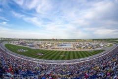 NASCAR :400 5月07日GoBowling 库存图片