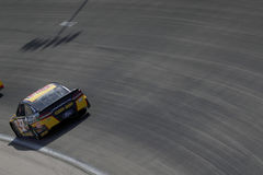 NASCAR :400 3月12日Kobalt 库存图片