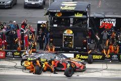 NASCAR :400 6月03日Pocono 免版税图库摄影