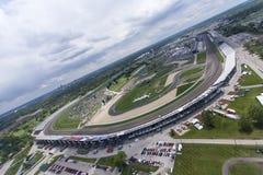 NASCAR :5月17日Sprint全明星种族 图库摄影