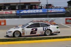 NASCAR :500 4月02日STP 图库摄影