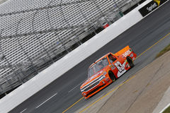 NASCAR :175 9月23日UNOH 库存图片