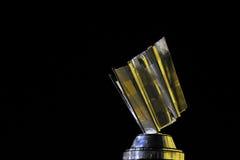 NASCAR : ECOBOOST 11月18日福特400 库存图片