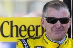 NASCAR 2013年: Sprint杯系列地铁新适应3月500日01日 免版税库存图片