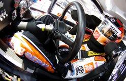 NASCAR: 04 juni de Fusie ProGlide 500 van Gillette Stock Foto