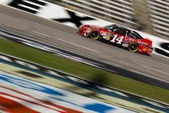NASCAR: 06 nov. Amerikaanse club van automobilisten Texas 500 Royalty-vrije Stock Afbeelding