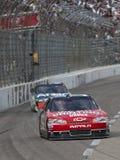 NASCAR: 06 nov. Amerikaanse club van automobilisten Texas 500 Stock Afbeelding