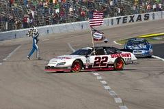NASCAR: 06 nov. de AutoUitdaging van Delen O'Reilly Stock Foto's