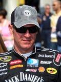 NASCAR - #07 Clint Bowyer Fotografie Stock Libere da Diritti