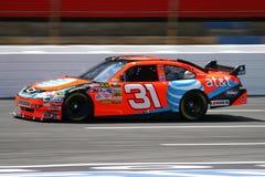 NASCAR 08 - #31 Jeff Burton Lizenzfreies Stockfoto