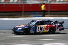 NASCAR 08 - #83 Brian Vickers Stock Image