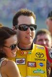 NASCAR: 09 juli Quaker Staat 400 Stock Afbeelding