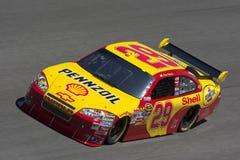 NASCAR: 10 febbraio Daytona 500 Fotografia Stock Libera da Diritti