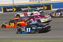 NASCAR: 10. Oktober Pepsi maximale 400 Lizenzfreie Stockfotos
