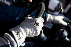 NASCAR : 10 septembre Richmond 250 Images libres de droits