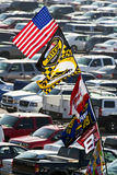 NASCAR: 11 de octubre Pepsi 500 Imagen de archivo libre de regalías