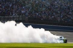 NASCAR: 11 de octubre Pepsi 500 foto de archivo