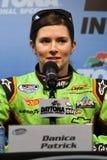 NASCAR : 11 février Drive4COPD 300 Images libres de droits