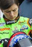 NASCAR: 11. Februar Drive4COPD 300 Stockbild
