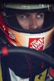 NASCAR: 12 giugno Heluva buon! Tuffi 400 della crema acida Fotografie Stock Libere da Diritti