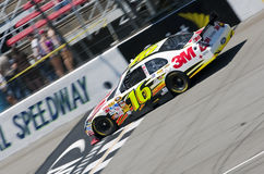 NASCAR : 12 juin Lifelock 400 Photographie stock libre de droits