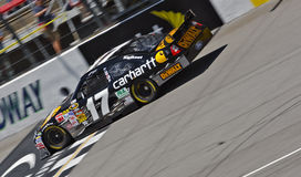 NASCAR : 12 juin Lifelock 400 Photos libres de droits