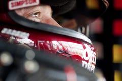 NASCAR: 13 die mei Fedex 400 aan Autisme ten goede komt spreekt Royalty-vrije Stock Afbeeldingen